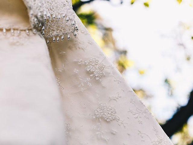 El casamiento de Kari y Diego en San Rafael, Mendoza 7