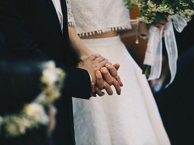 El casamiento de Kari y Diego en San Rafael, Mendoza 17