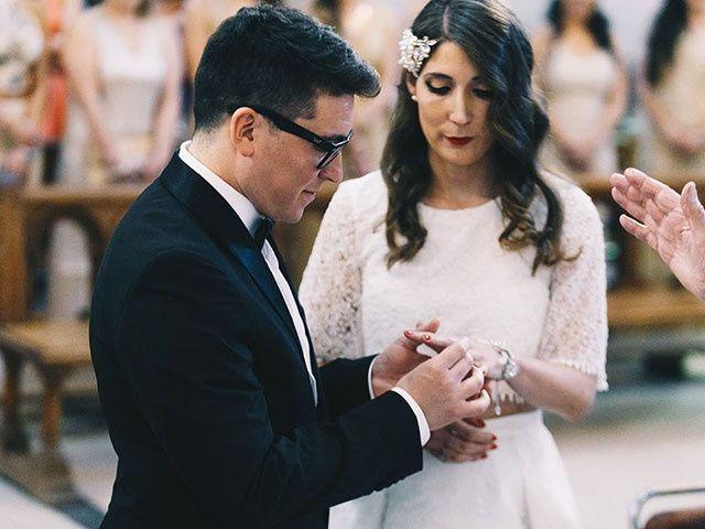 El casamiento de Kari y Diego en San Rafael, Mendoza 19