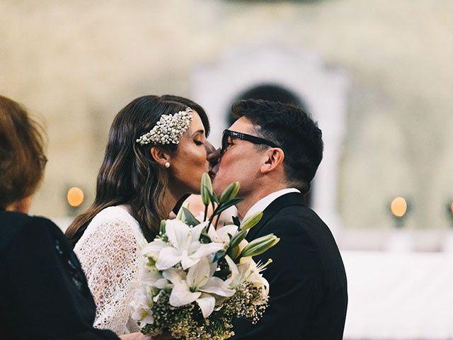 El casamiento de Kari y Diego en San Rafael, Mendoza 21