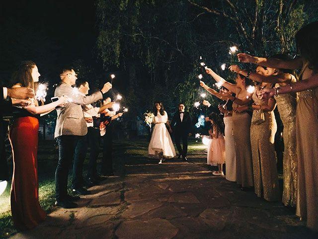 El casamiento de Kari y Diego en San Rafael, Mendoza 24