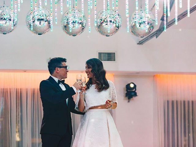 El casamiento de Kari y Diego en San Rafael, Mendoza 26