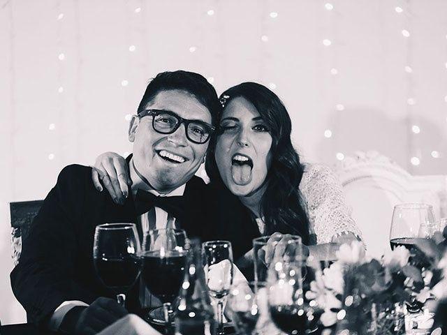 El casamiento de Kari y Diego en San Rafael, Mendoza 27
