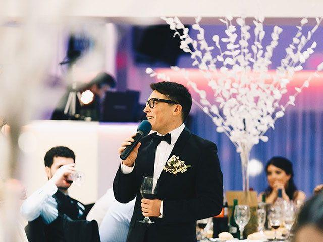 El casamiento de Kari y Diego en San Rafael, Mendoza 28