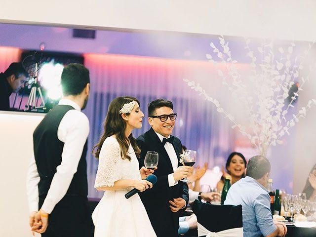 El casamiento de Kari y Diego en San Rafael, Mendoza 29