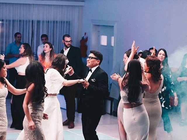 El casamiento de Kari y Diego en San Rafael, Mendoza 30