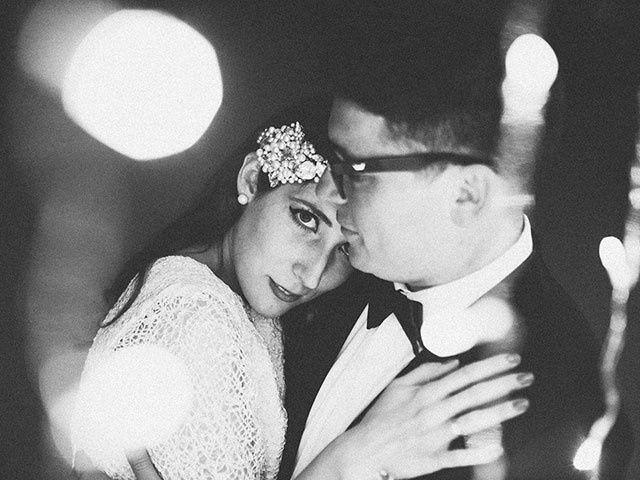 El casamiento de Kari y Diego en San Rafael, Mendoza 1