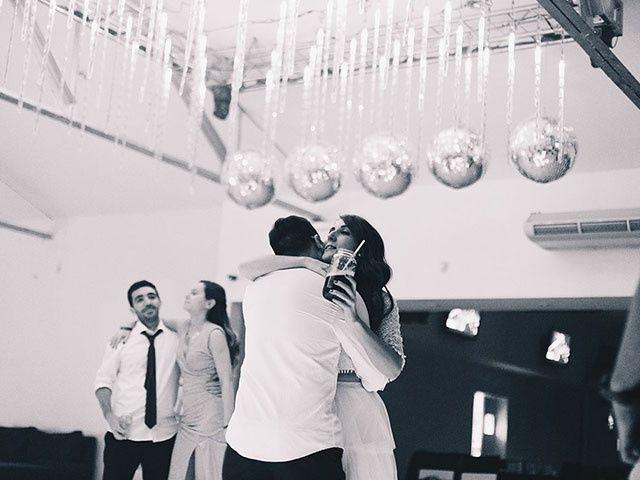 El casamiento de Kari y Diego en San Rafael, Mendoza 33