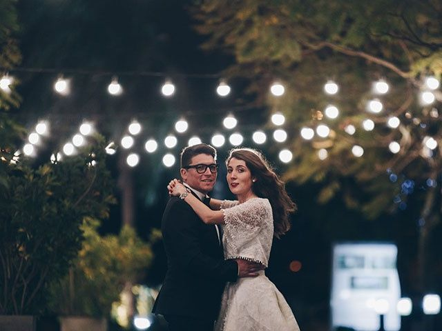 El casamiento de Kari y Diego en San Rafael, Mendoza 34