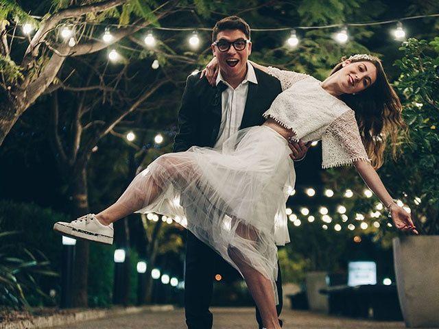 El casamiento de Kari y Diego en San Rafael, Mendoza 2