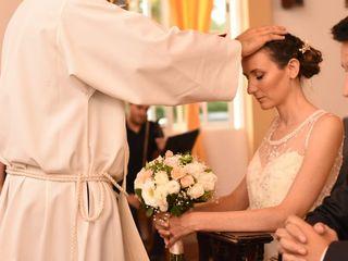 El casamiento de Cynthia  y Nicolás  2