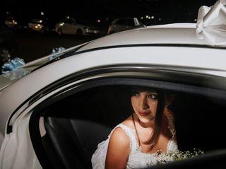 El casamiento de Aylen y Alex 2