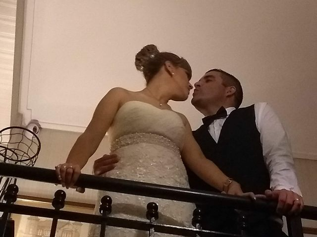 El casamiento de  Natalia y Daniel