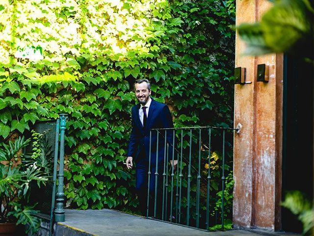 El casamiento de Meli y Dan en Palermo, Capital Federal 4