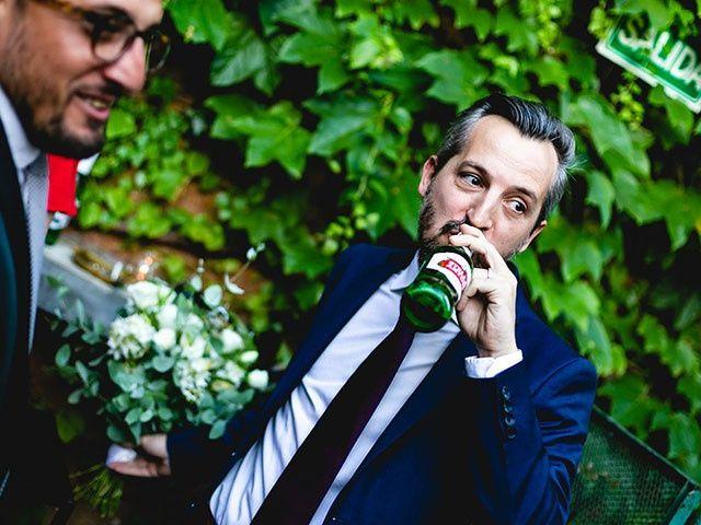 El casamiento de Meli y Dan en Palermo, Capital Federal 6