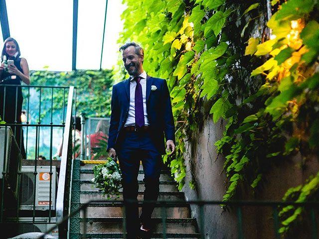 El casamiento de Meli y Dan en Palermo, Capital Federal 9