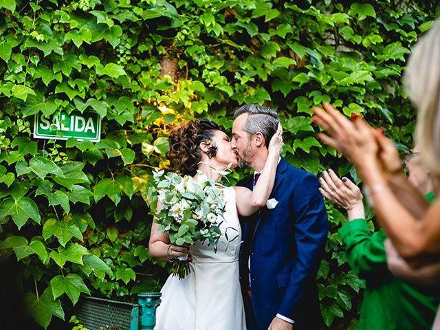 El casamiento de Meli y Dan en Palermo, Capital Federal 12