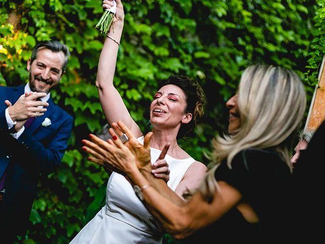 El casamiento de Meli y Dan en Palermo, Capital Federal 13