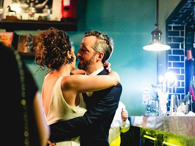 El casamiento de Meli y Dan en Palermo, Capital Federal 2