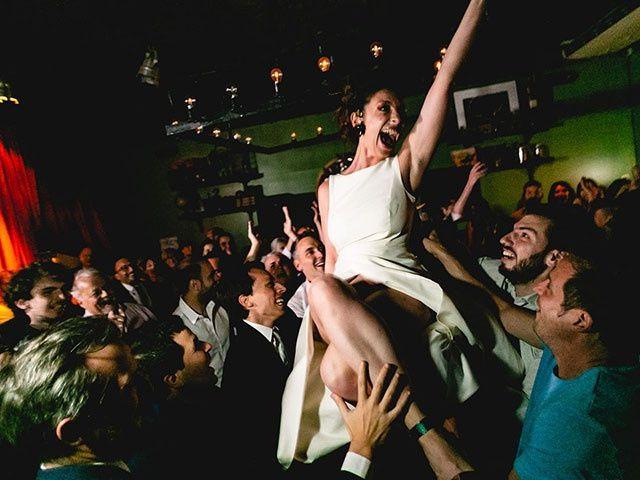 El casamiento de Meli y Dan en Palermo, Capital Federal 18