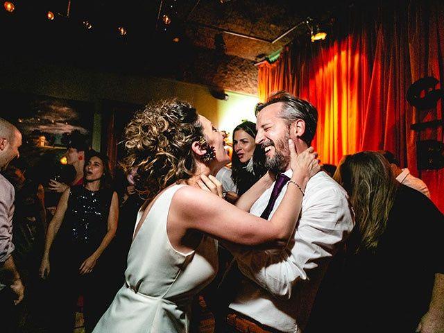 El casamiento de Meli y Dan en Palermo, Capital Federal 20