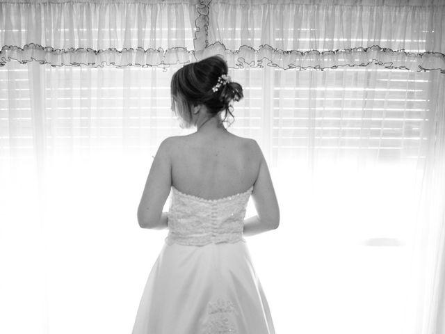 El casamiento de Diego y Daniela en Moreno, Buenos Aires 7