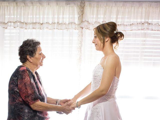 El casamiento de Diego y Daniela en Moreno, Buenos Aires 8