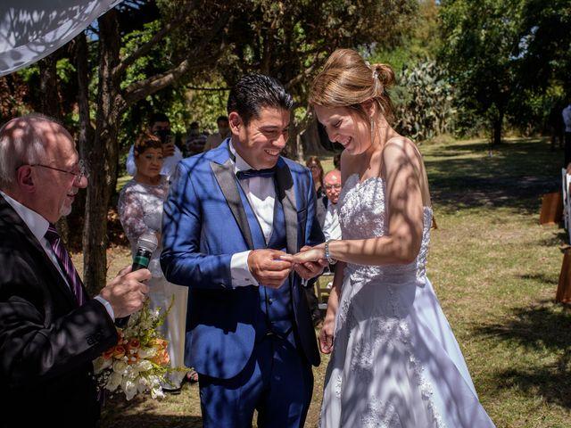 El casamiento de Diego y Daniela en Moreno, Buenos Aires 11