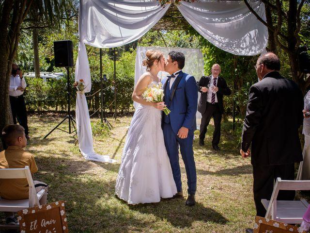 El casamiento de Diego y Daniela en Moreno, Buenos Aires 12