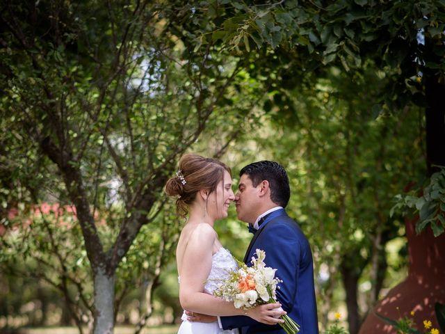 El casamiento de Diego y Daniela en Moreno, Buenos Aires 13