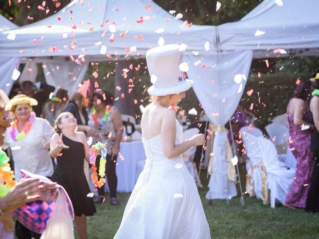 El casamiento de Diego y Daniela en Moreno, Buenos Aires 27