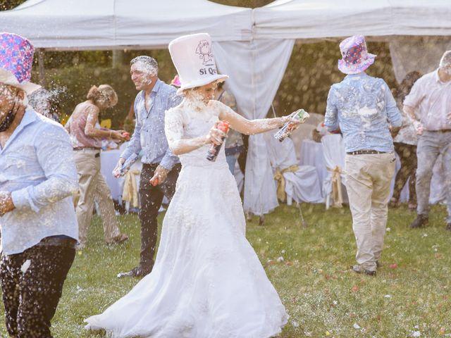 El casamiento de Diego y Daniela en Moreno, Buenos Aires 30