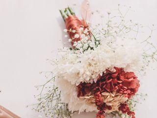 El casamiento de Abigail y Gaspar 3