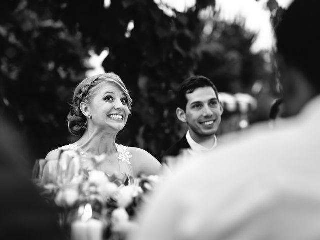 El casamiento de Pedro y Ana en Mendoza, Mendoza 1
