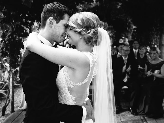 El casamiento de Pedro y Ana en Mendoza, Mendoza 2