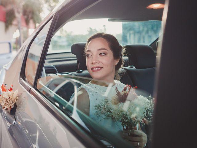 El casamiento de Gaspar y Abigail en Villa Allende, Córdoba 11