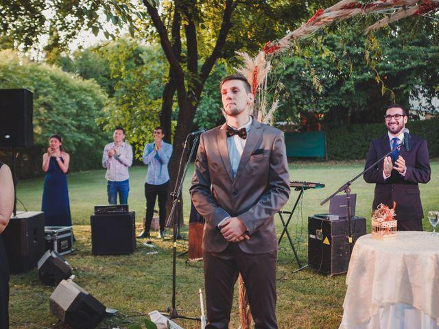 El casamiento de Gaspar y Abigail en Villa Allende, Córdoba 14