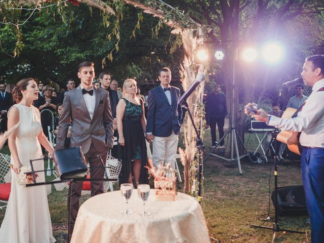El casamiento de Gaspar y Abigail en Villa Allende, Córdoba 16