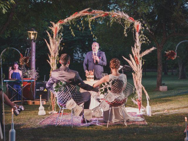 El casamiento de Gaspar y Abigail en Villa Allende, Córdoba 20