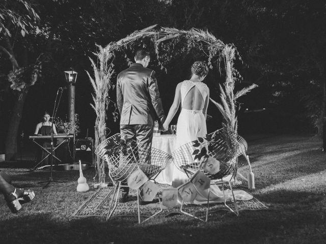 El casamiento de Gaspar y Abigail en Villa Allende, Córdoba 22