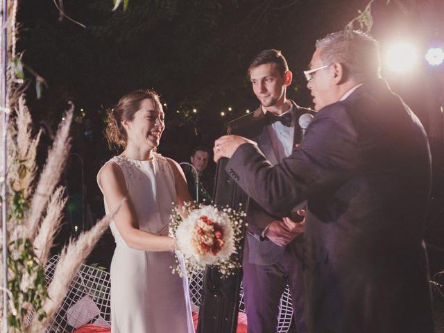 El casamiento de Gaspar y Abigail en Villa Allende, Córdoba 23