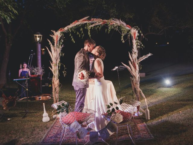 El casamiento de Gaspar y Abigail en Villa Allende, Córdoba 26