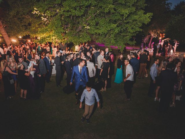 El casamiento de Gaspar y Abigail en Villa Allende, Córdoba 29