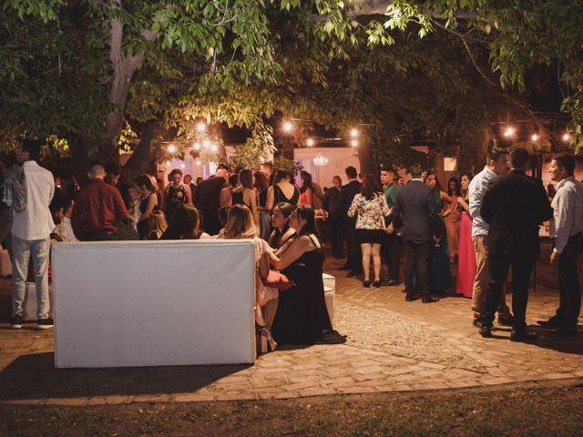 El casamiento de Gaspar y Abigail en Villa Allende, Córdoba 30
