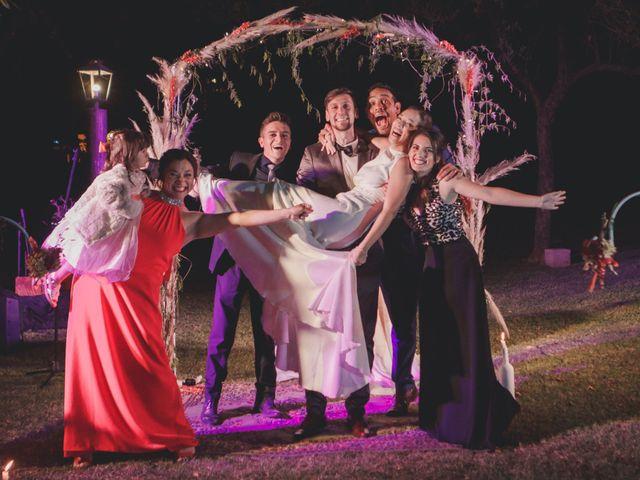 El casamiento de Gaspar y Abigail en Villa Allende, Córdoba 31