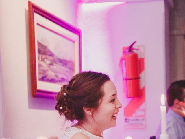 El casamiento de Gaspar y Abigail en Villa Allende, Córdoba 35