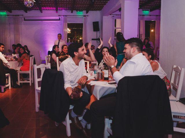 El casamiento de Gaspar y Abigail en Villa Allende, Córdoba 39