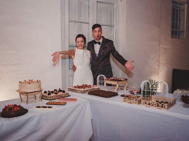 El casamiento de Gaspar y Abigail en Villa Allende, Córdoba 43