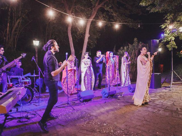 El casamiento de Gaspar y Abigail en Villa Allende, Córdoba 47