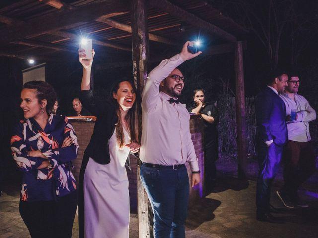 El casamiento de Gaspar y Abigail en Villa Allende, Córdoba 48
